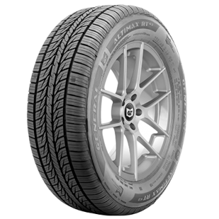 altimaxtm rt43 general tire