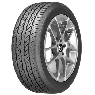 Exclaim Hpxtma S General Tire