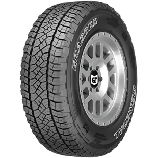 Northwood Garage General tire rebate