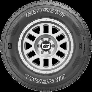 How To Balance Tires >> GrabberTM APT | General Tire