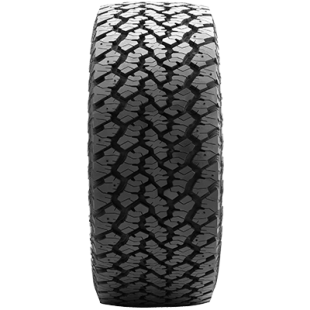 Compare Tire Sizes >> Grabbertm At2 General Tire