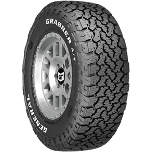 Grabbertm A Tx General Tire