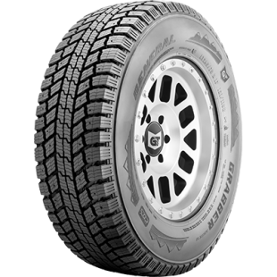 Northwood Garage tire rebate