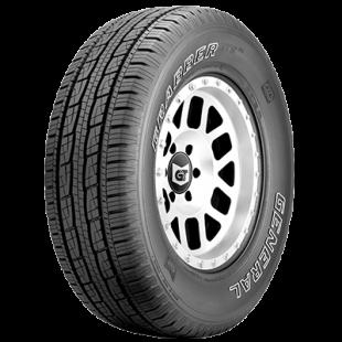 GrabberTM HTS 60   General Tire