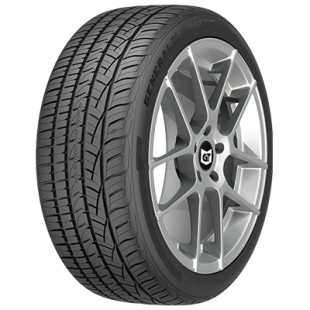 Compare Tire Sizes >> G Maxtm As 05 General Tire