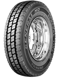 General At Tires >> All Tires General Tire