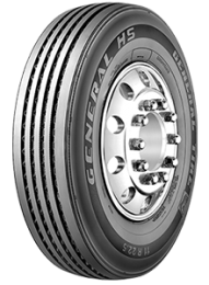 All Tires General Tire