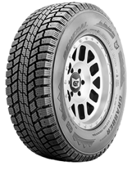 Winter General Tire