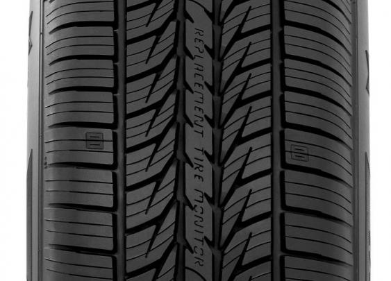 All Season Vs Winter Tires The Differences Of A Cold Climate Tire