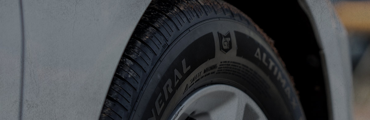 What Is A Dot Serial Number And Where It General Tirerhgeneraltire: Motorcycle Tire Serial Number Location At Gmaili.net