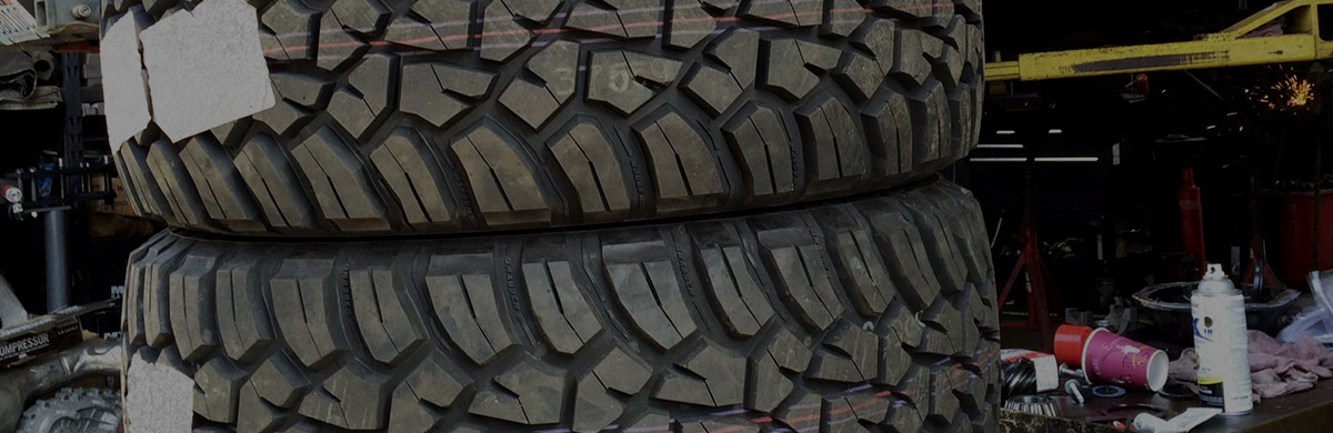 What Tires Are Right For My Ride General Tire